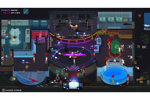 Party Hard Game Download - VideoGamesNest