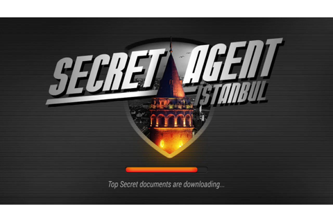 Secret Agent: Hostage Video Based Puzzle § Adventure Game ...