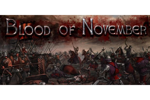 Eisenwald: Blood of November Free Download PC Games | ZonaSoft