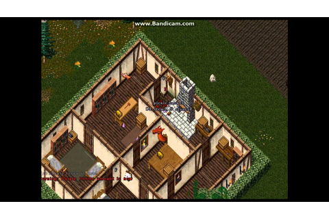 Ultima Online The Second Age - YouTube