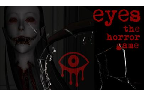 Eyes - The Horror Game - Il Gioco