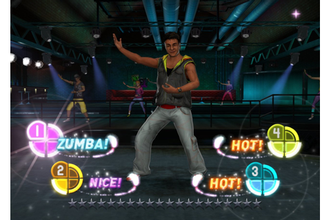 Zumba Fitness 2 (Wii) News, Reviews, Trailer & Screenshots
