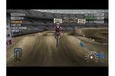 "MX vs ATV Unleashed On the Edge (USA) ""PSP"" ""Hyperspin ..."