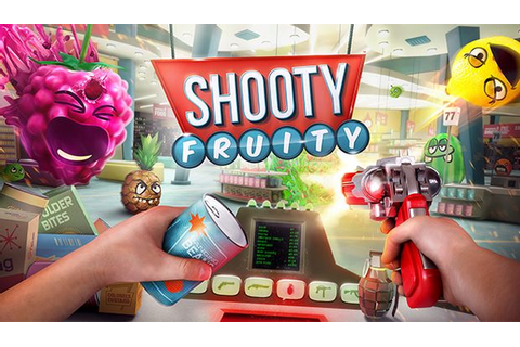 Shooty Fruity Free Download « IGGGAMES