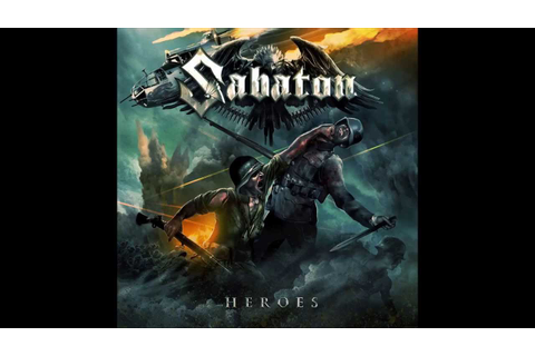 Sabaton - To Hell and Back (lyrics) - YouTube