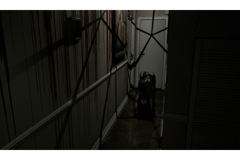 Allison Road: PT inspired British horror game heading to ...
