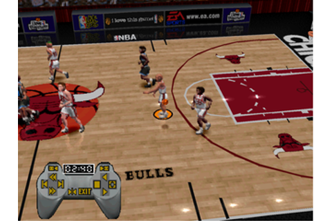 NBA Live 96 Screenshots for PlayStation - MobyGames