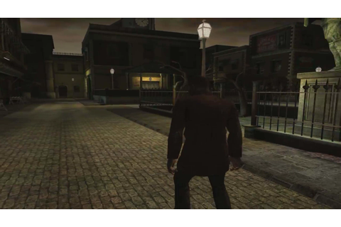 Call of Cthulhu: Dark Corners of The Earth Download Game ...