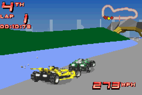 Drome Racers Download Game | GameFabrique