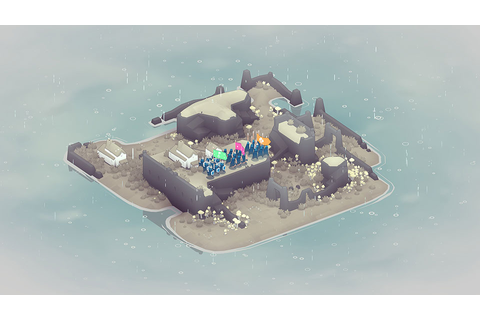 Bad North is a Fast-Paced and Simplified Real Time ...