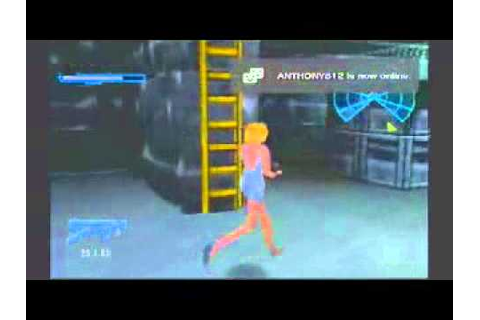 Ps1 game: Danger Girl P11 - YouTube