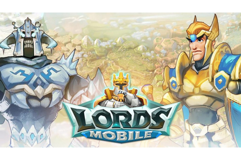 Lords Mobile For PC Download Free - GamesCatalyst