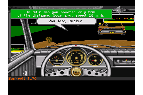 Download Street Rod 2: The Next Generation - My Abandonware