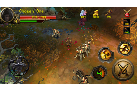 Dungeon Of Chaos - PRO » Android Games 365 - Free Android ...