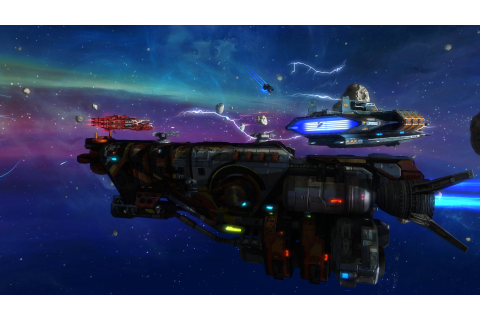 Rebel Galaxy - Download - Free GoG PC Games