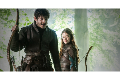Who Is Myranda, Ramsay Bolton's Sex Friend On 'Game Of ...