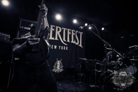 REVIEW: Desertfest New York | Ghost Cult MagazineGhost ...