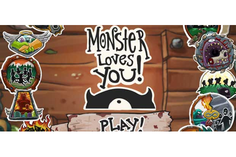 Monster Loves You! » Android Games 365 - Free Android ...