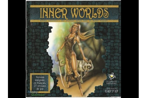 Inner Worlds (1996, Sleepless Software) - YouTube