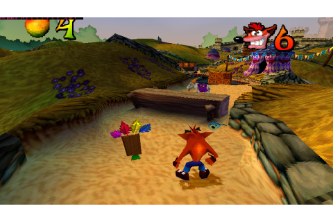 Time To Get Warped: Crash Bandicoot 3 Review | Dazcooke's ...
