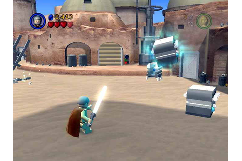 Great Downloads: Lego Star Wars II: The Original Trilogy