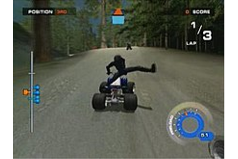 ATV: Quad Power Racing 2 - Wikipedia