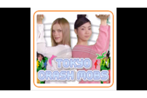 Tokyo Crash Mobs OST - Game Over - YouTube