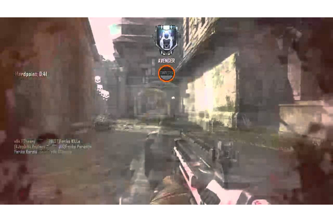 Fariko Karma - Black Ops II Game Clip - YouTube