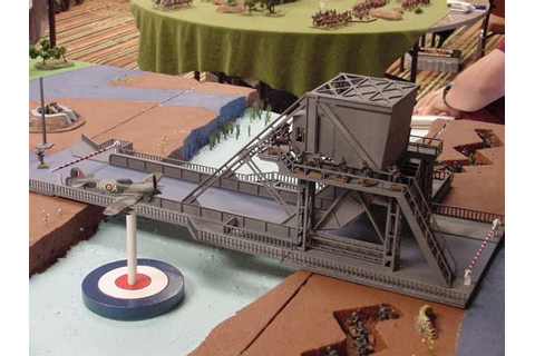 Steve's Fieldworks-DFW Irregulars: Warlord Games Day 2014 ...