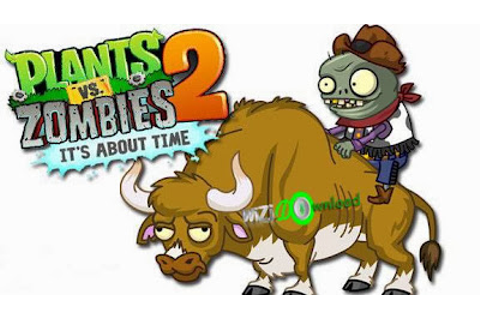 Plants vs Zombies 2 It's About Time | Free Games