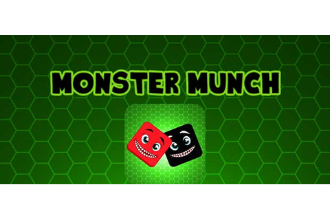 Monster Munch » Android Games 365 - Free Android Games ...
