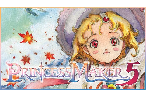 Princess Maker 5 Torrent « Games Torrent