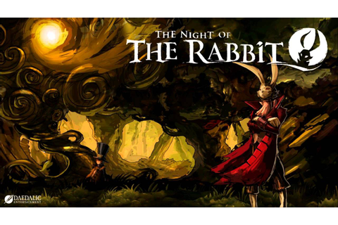 The Night of the Rabbit [OST] - Der Marquis De Hoto - YouTube
