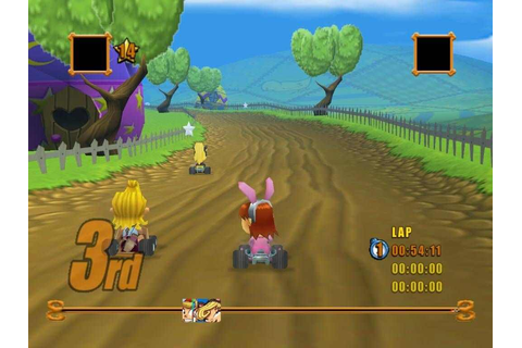 Myth Makers Super Kart GP Download Free Full Game | Speed-New