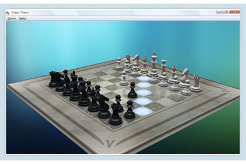 Chess Titans | Free Download Games