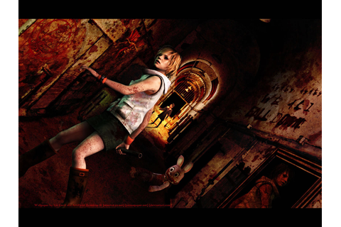 Playstation 2 Eterno: Analise: Silent Hill 3