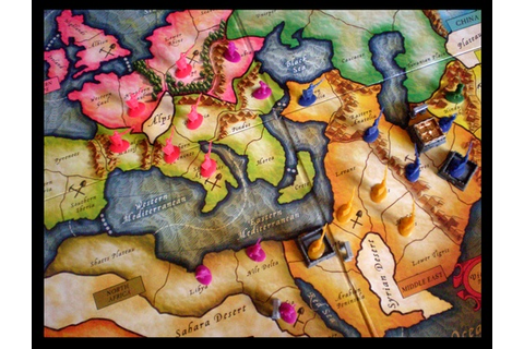 History of the World | Board Game photos | Pinterest