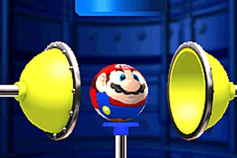 Super Mario Ball | Games-Guide