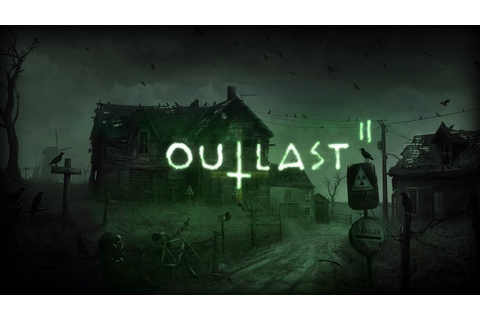 Outlast 2 Full Game No Commentary Longplay Walkthrough ...