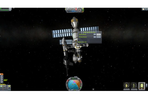 Kerbal Space Program Free Download Full Game