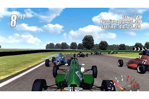 TOCA Race Driver 2: The Ultimate Racing Simulator Game ...