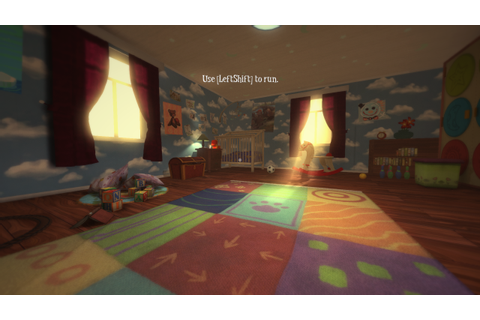 Among the Sleep Screenshots for Windows - MobyGames