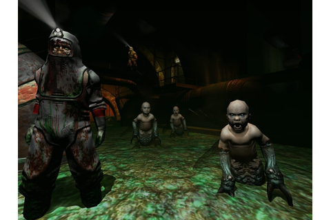 Doom 3: Resurrection of Evil - Lutris