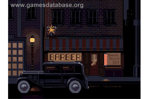 King of Chicago - Commodore Amiga - Games Database
