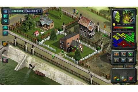 Constructor - Download Free Full Games | Simulation games