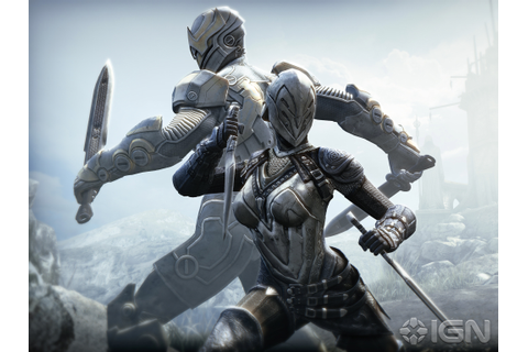 Infinity Blade III launches on the App Store