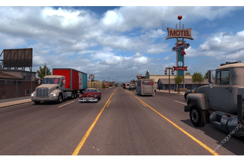 American Truck Simulator - Arizona - Download Free Full ...