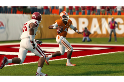 NCAA Football 14 predicts semifinals, biggest bowl games ...