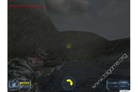 Tom Clancy's Ghost Recon: Island Thunder - Download Free ...