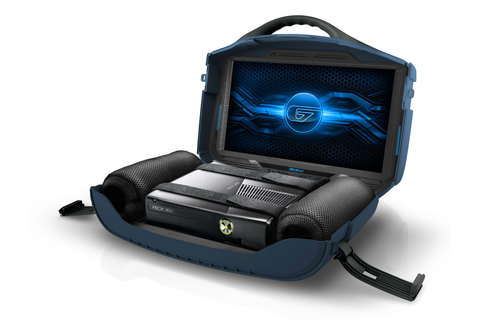 Amazon.com: GAEMS Vanguard Personal Gaming Environment ...